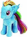 Ty - Ty90205 - Peluche - My Little Pony - Rainbow Dash