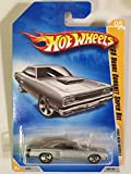 Hot Wheels 2008 First Editions #005 GREY '69 DODGE CORONET SUPER BEE 1:64 Scale Collectible Car