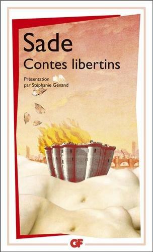 CONTES LIBERTINS de Sade 51im5JpO2qL._