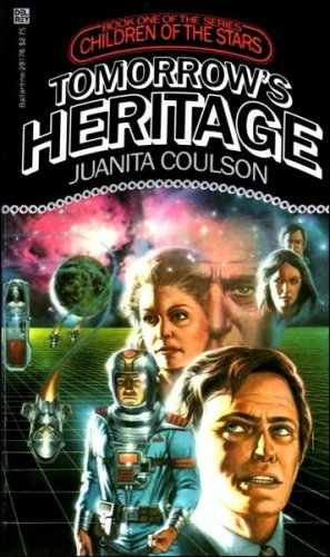 Tomorrow's Heritage, Juanita Coulson
