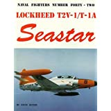 Lockheed T2V/T-1A Seastar (Consign) (Naval Fighters)