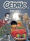 Cédric, tome 18 : Enfin seuls !