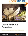 Oracle APEX 4.1 Reporting