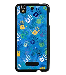 foneflare Premium mobile cases and covers FOR MICROMAX YU YUREKA