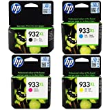 HP 932XL/933XL Value Pack