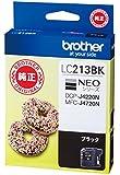 brother インクカートリッジ (ブラック) LC213BK