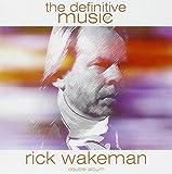 Definitive Music by Wakeman, Rick (2003-01-01)