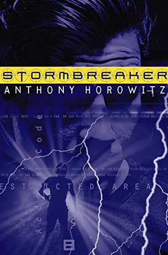 Stormbreaker (Alex Rider Adventure)
