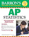img - for Barron's AP Statistics, 6th (sixth) Edition book / textbook / text book