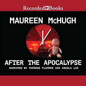 After the Apocalypse Audiobook