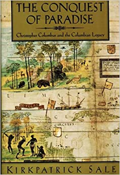 legacy of christopher columbus Christopher columbus: legacy christopher columbus did not discover the americas, nor was he even the first european to visit the new world.
