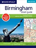 Rand McNally Birmingham Street Guide (0528867938) by Rand McNally