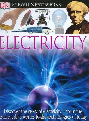 Electricity (DK Eyewitness Books)