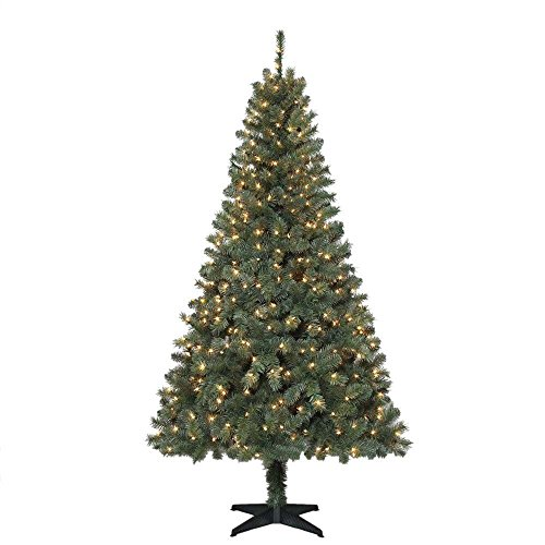 65-ft-Pre-Lit-Verde-Spruce-Artificial-Christmas-Tree-with-400-Clear-Lights