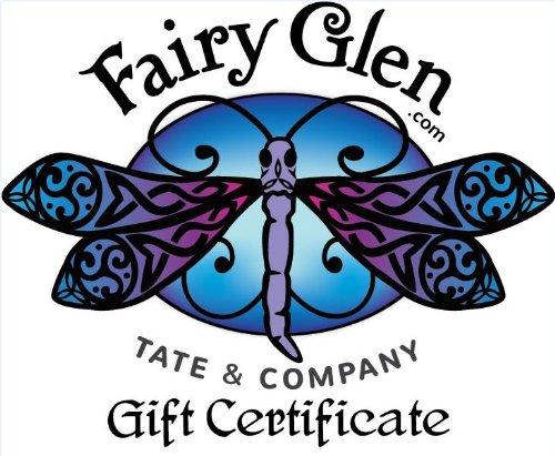 Fairy Glen Gift Certificate - 10