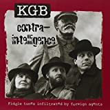 Contra-Intelligence by Kgb (2006-12-29)
