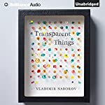 Transparent Things | Vladimir Nabokov