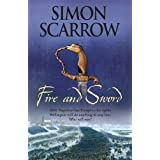 Fire and Sword (The Wellington and Napoleon Quartet)by Simon Scarrow