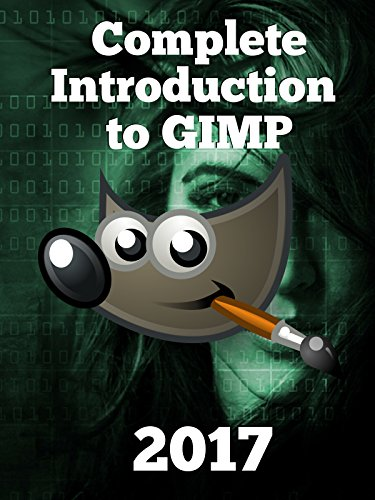Complete Introduction to GIMP 2017 on Amazon Prime Instant Video UK