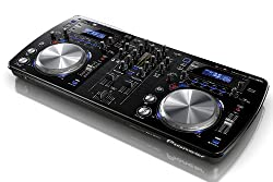 Pioneer XDJ Series XDJ-AERO Wireless DJ System from Pioneer Pro DJ