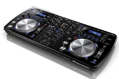 Pioneer XDJ Series XDJ-AERO Wireless DJ System from Pioneer Pro DJ
