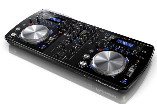 Learn More About Pioneer XDJ Series XDJ-AERO Wireless DJ System