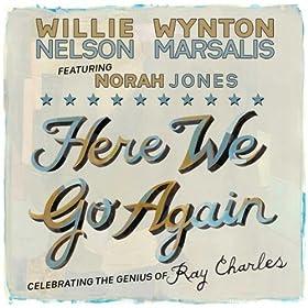 Hit The Road Jack (Feat. Norah Jones) [Gospel 2-Beat / 4/4 Swing]