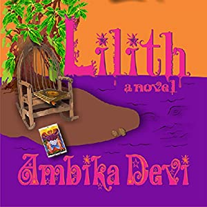 Lilith Audiobook
