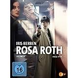 Rosa Roth - Volume 1 -