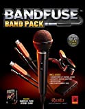 BandFuse: Rock Legends (Band Pack) - PS3 & Xbox 360
