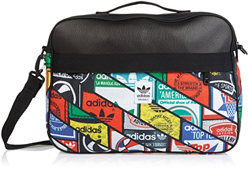 Adidas Tongue Label Airl Bag