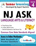 NJ ASK Practice Tests and Online Workbooks: Grade 4 Language Arts and Literacy, Fifth Edition: Common Core State Standards, NJASK 2014