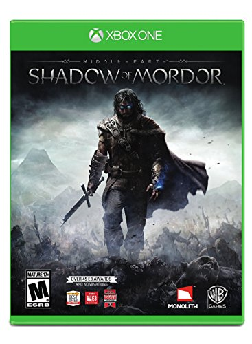Middle Earth: Shadow of Mordor – Xbox One