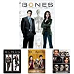 Bones: The Complete Collection [Seaso...