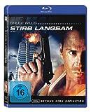 Image de Stirb langsam 1 [Blu-ray] [Import allemand]