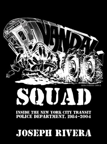 Vandal Squad /Anglais: 0