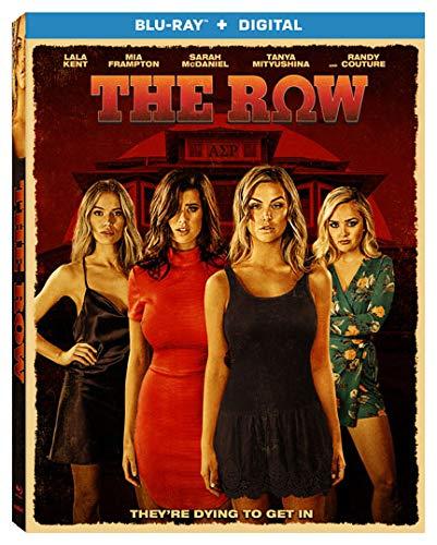 Blu-ray : The Row (Widescreen, AC-3, Digital Theater System, Subtitled, Digital Copy)