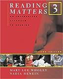 Reading Matters 3