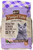 Merrick Purrfect Bistro Grain Free Healthy Senior Recipe