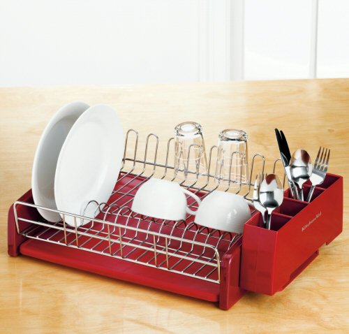 Kitchenaid Dish Drying Rack Home Decor