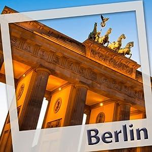 Berlin. L'audioguide   Livre audio