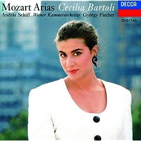 """Mozart: Le nozze di Figaro / Act 2 - """"Voi che sapete"""""""