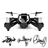 Cheerwing U841-1 3D Flip 2.4Ghz RC Quadcopter Drone Car with 2MP HD Camera 6-Axis Gyro