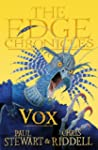 Vox: Rook Saga Book 2: The Edge Chron...