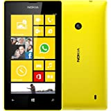 Nokia Lumia 525 (Yellow)