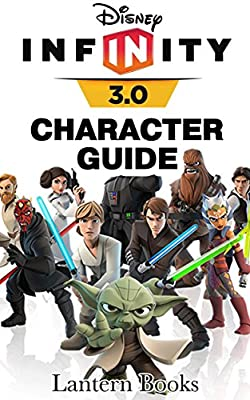 Disney Infinity: 3.0 - Character Guide