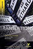 img - for Translations (York Notes Advanced) 2nd edition by John Brannigan, Tony Corbett (2004) Paperback book / textbook / text book