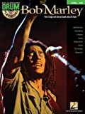 Bob Marley - Drum Play-Along Volume 25 (Book/Cd) (Hal Leonard Drum Play-Along)