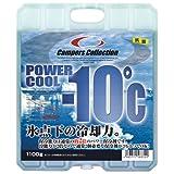 キャンパーズコレクション パワークール-10℃(ハード) 1100g