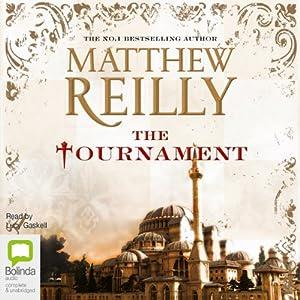 The Tournament Audiobook